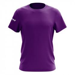 Мъжка Тениска ZEUS T-Shirt Basic Viola
