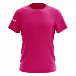 Детска Тениска ZEUS T-Shirt Basic Fucsia