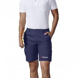Мъжки Къси Панталони ZEUS Bermuda Peter 01