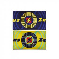 Двулицева Капитанска Лента ZEUS Fascia Capitano Double 0109