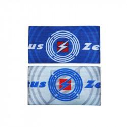 Двулицева Капитанска Лента ZEUS Fascia Capitano Double 0216