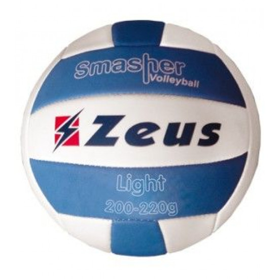 Олекотена Волейболна Топка ZEUS Volley Light 1603