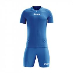 Детски Футболен Екип ZEUS Kit Promo 02