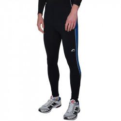 Мъжки Клин MORE MILE Montreal Thermal Running Tights