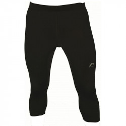 Мъжки Клин MORE MILE More-Tech Mens 3/4 Capri Running Tights