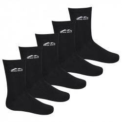 Комплект Детски Чорапи MORE MILE Stromstad Sport -5 Pack