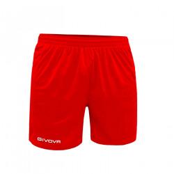 Детски Къси Панталони GIVOVA Pantaloncino One 0012