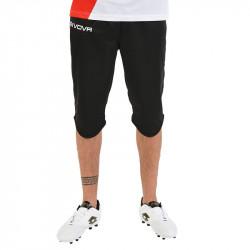 Мъжки Панталони GIVOVA 3/4 Pinocchietto Givova One 0010