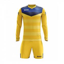 Вратарски Екип ZEUS Kit GK Argo/Slim Fit 090102