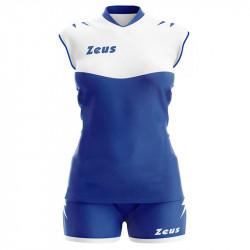 Волейболен Екип ZEUS Kit Volley Sara Slim Fit 0216