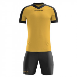 Спортен Екип GIVOVA Kit Revolution 0710