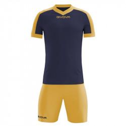 Спортен Екип GIVOVA Kit Revolution 0407