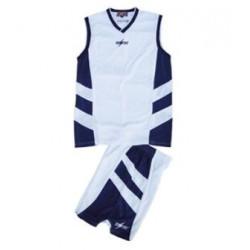 Баскетболен Екип ZEUS Kit Egizio