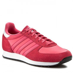 Детски Маратонки ADIDAS Originals ZX Racer Trainers