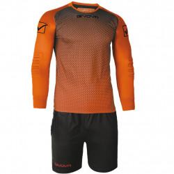 Детски Вратарски Екип GIVOVA Football Kit Manchester 0110