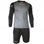 Детски Вратарски Екип GIVOVA Football Kit Manchester 0910