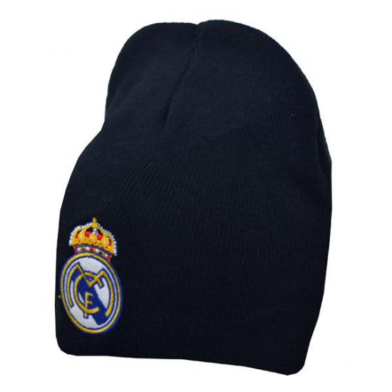 Зимна Шапка REAL MADRID Knitted Hat