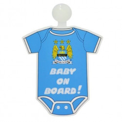 Мини Екип MANCHESTER CITY Mini Kit BB