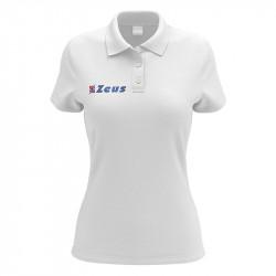 Дамска Тениска ZEUS Polo Promo Woman