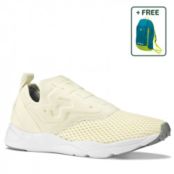 Дамски Маратонки REEBOK Furylite Slip-On Tech Trainers