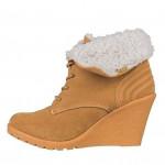 Дамски Боти ADIDAS Neo Chill Wedge Boots