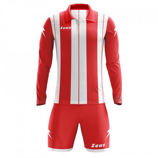 Детски Футболен Екип ZEUS Kit Pitagora