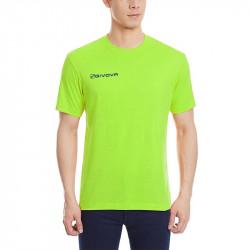 Мъжка Тениска GIVOVA T-Shirt Fresh 0019