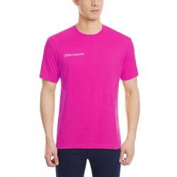 Мъжка Тениска GIVOVA T-Shirt Fresh 0039