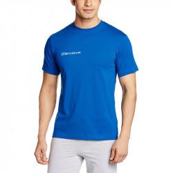 Мъжка Тениска GIVOVA T-Shirt Fresh 0002
