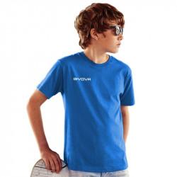 Детска Тениска GIVOVA T-Shirt Fresh 0002