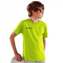 Детска Тениска GIVOVA T-Shirt Fresh 0019