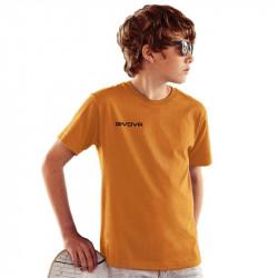 Детска Тениска GIVOVA T-Shirt Fresh 0028