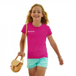 Детска Тениска GIVOVA T-Shirt Fresh 0039