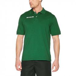 Мъжка Тениска GIVOVA Polo Summer 0013