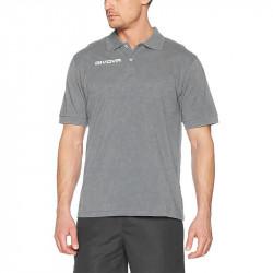 Мъжка Тениска GIVOVA Polo Summer 0043