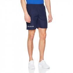 Мъжки Къси Панталони GIVOVA Bermuda Street 0004