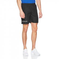 Мъжки Къси Панталони GIVOVA Bermuda Street 0010