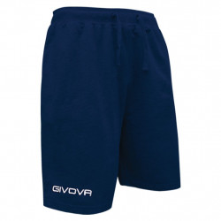 Детски Къси Панталони GIVOVA Bermuda Street 0004