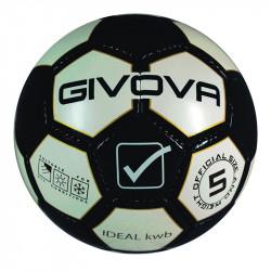Футболна Топка GIVOVA Pallone Ideal KWB 1003
