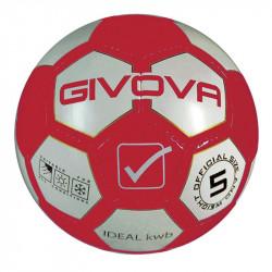 Футболна Топка GIVOVA Pallone Ideal KWB 1203