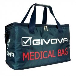 Медицински Сак GIVOVA Borsa Medica 0401 50x28x48 cm