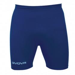 Мъжки Къси Панталони GIVOVA Bermuda All Sport 0004