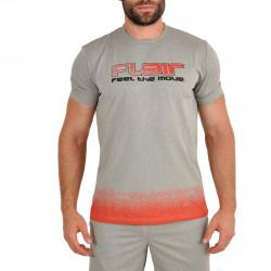 Мъжка Тениска FLAIR Fade T-shirt