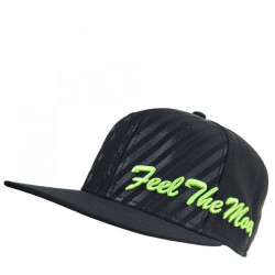 Шапка FLAIR DJ Mascota FTM Snapback Hat