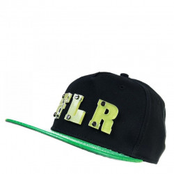Шапка FLAIR Ice Code Snapback Hat