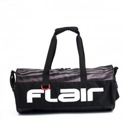 Сак FLAIR Big Logo Zebra Holdall