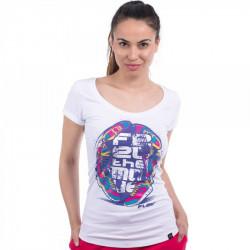 Дамска Тениска FLAIR FTM Planet T-Shirt