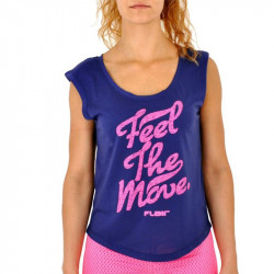 Дамски Потник FLAIR FTM Summer Vibes Top