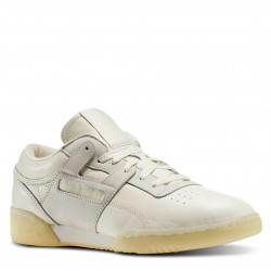 Детски Кецове REEBOK Workout Lo Clean Butter Soft
