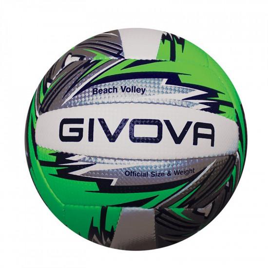 Плажна Волейболна Топка GIVOVA Pallone Beach Volley 3404